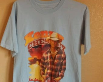 Kenny Chesney Concert Shirt Tank Top