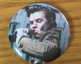 Harry Styles  Movie-2017-Custom pinback Button -2.25 inch
