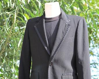 Vintage After Six Tux Jacket