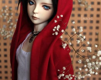 BJD SD mantle