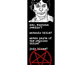 richard ramirez bookmark