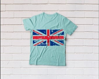 England svg, England Flag svg, Distressed, British flag svg, flag,  SVG Files, Cricut, Cameo, Cut file, Files, Clipart, Svg, DXF, Png, Eps