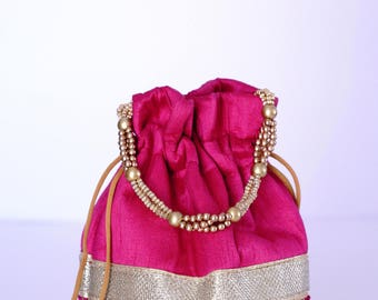Deo Deco - Alisha Potli bag
