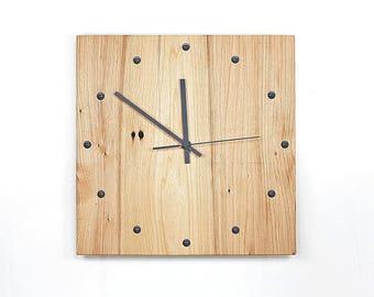 Wall clock Ted Watch wall clock