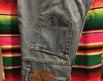 Vintage Calvin Klein Jeans // CK Jeans // Vintage Jeans
