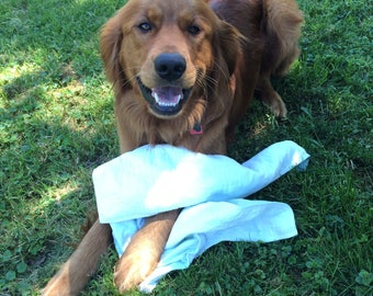 Two Dog Crate Liners or Recycled Pet Pads for Potty Training