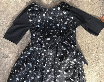 She's Out Of This World Dress