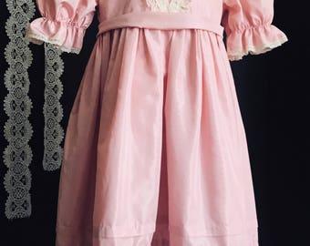 Vintage Handmade Princess Dress