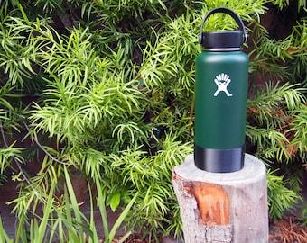 Hydro Flask Boot - Plain. Custom Hydroflask Sleeve.
