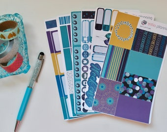Best is Yet - Classic Happy Planner Weekly Kit