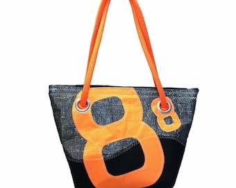 Mylar 88 recycled sail bag