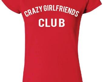 Crazy Gfs Club