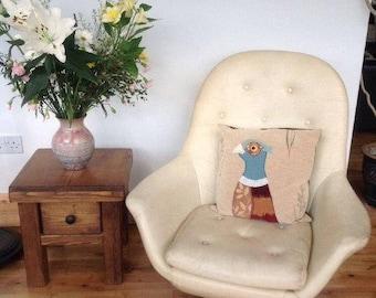 Retro egg original vinyl egg chair 1960s 1970s mid century