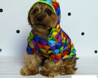 Dog Clothes. Dog Hoodies. Hoodie For dogs. Pet Clothing. Dog Sweater. Puppy Hoodie