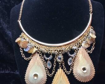 Panama Shores Necklace