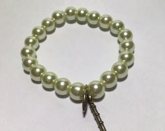Key Lime Bracelet