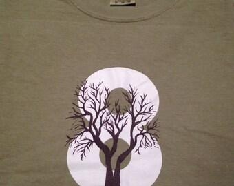Bohanan Tees Moss Xtra Large T-Shirt