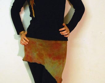 Earthy Pixie Eco Skirt