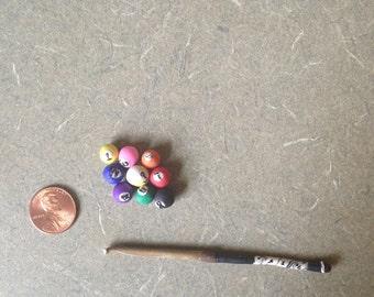 Tiny 9 Ball