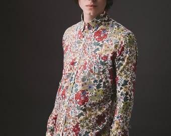 Phix '1966' Floral Shirt