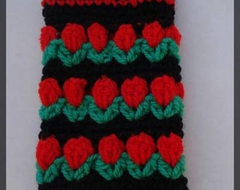 cases (cover sleeve sock) hand made cell phone