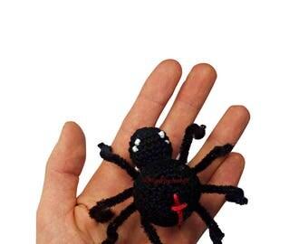 Itsy Bitsy Spin *Spider*