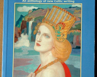 Within the hollow hills. Anthology of new Celtic writing. Edited by John matthews.