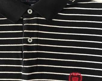 90s Tommy Hilfiger Shirt