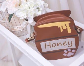 Honeypot bag