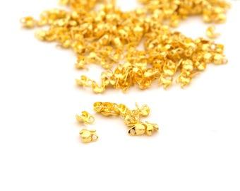 50 mini tips cache node kidney 1 to 1.5 mm ball chain