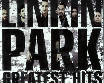 Linkin Park 2 cd new Chester Charles Benningt shipped from USA
