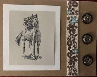 Equine Cards To Go