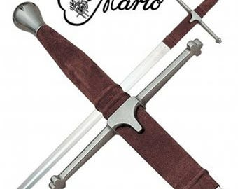 SWORD, WILLIAM WALLACE, BraveHeart (film) with certificate of authenticity 100% quality. Marto (Toledo, Spain)