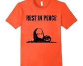 Rest In Peace Graveyard T...