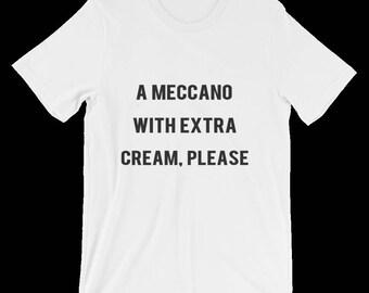Coffee Shirt, Coffee Lover's Gift, Coffee Drinker Gift, Coffee Yoga Shirt, Joke T Shirt, Men's Funny Tshirt, Funny Man Gift, Funny Shirt