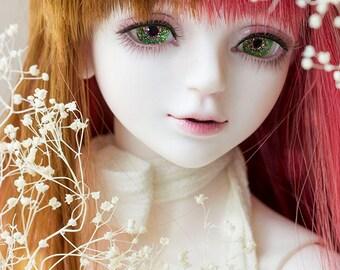 BJD Starry Eyes - Olive Green