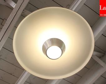 """36"""" Lightolier Lytecaster Mid-Century Modern Ceiling Lamp"""