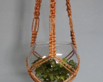 Plant Hanger - Jute