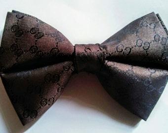 NEW! *HANDMADE* Bowtie from Designer Necktie!
