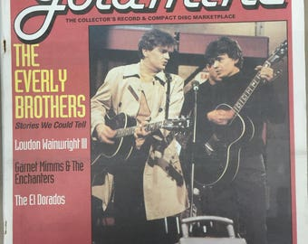 Goldmine Magazine The Collector's Record and Compact Disc Marketplace June 25, 1993