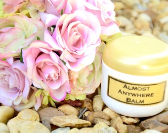 Almost Anywhere Balm