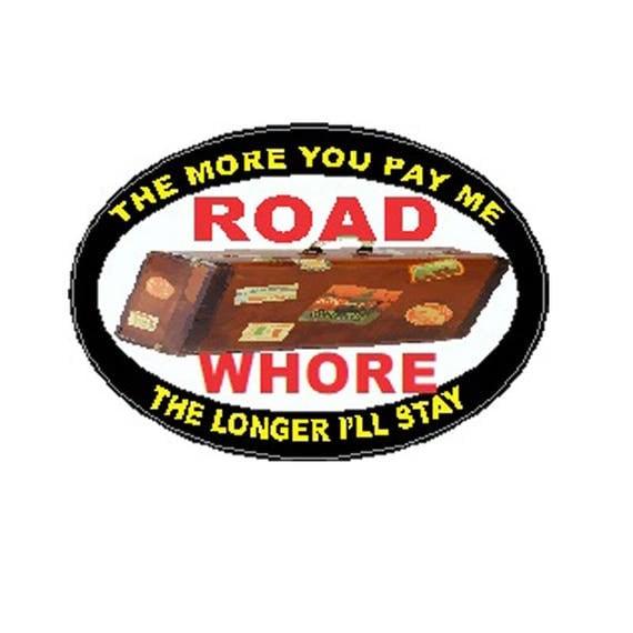 Roadwhore com