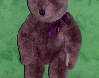 Vintage Boyd's Himalayan Bear POHLEY Rare 1991