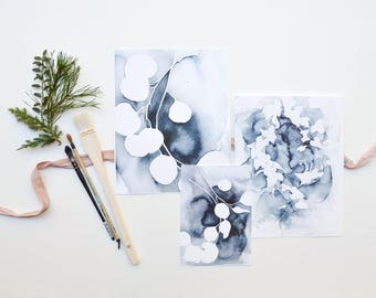 "GIFT SET ""The Watercolor Collection"""