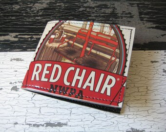 Deschutes Red Chair NWPA Beer Wallet