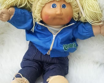 CABBAGE PATCH KIDS Doll 1985