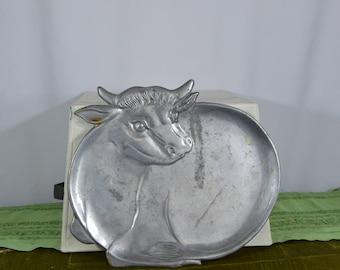 Cow Platter