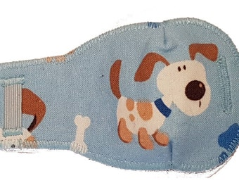 Puppy - Eye-Lids - kids eye patches - soft, washable eye patches for children and adults