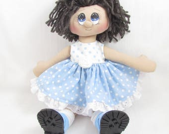 Poppet Doll Jemima