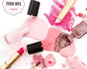 Posh Box: Pink Edition